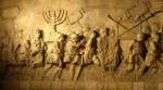 Prise de Jérusalem en 70 ap JC arc-de-titus.jpg