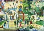 Deux chemins mort et vie Charlotte Riehlen (1805-1868).jpg