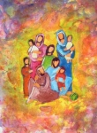 Famille Evangile et peinture.jpg