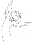 ange au sceau de Dieu, Zabou.jpg