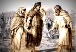Abimelech remet Sara à Abraham.jpg