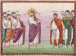 guérison serviteur-centurion miniature codex Egbert vers 980.jpg