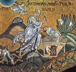 Abraham et Isaac mosaïque.jpg