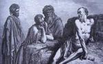 Job et ses ams (Gustave Doré 19è.jpg