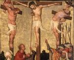 crucifixion avec 2 brigands 15è.jpg