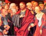 Femme adultère Lucas Cranach 16è.jpg