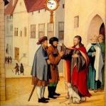 Jésus guérit deux aveugles Polyp Montbéliard 16è.jpg