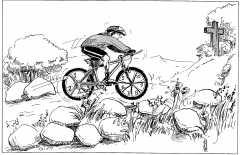 Loi 10 commandements, vélo de fonctionnement.jpg