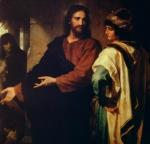 Jésus et jeune homme riche H. Hoffman 2.jpg